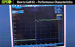 HTG02 Introduction – Performance Characteristics