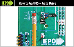 HTG05 Design Basics – Gate Drive