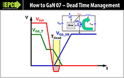 HTG07 Design Basics – Dead-Time Management