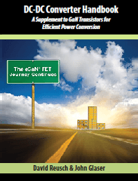 DC-DC Converter Handbook A Supplement to GaN Transistors for Efficient Power Conversion