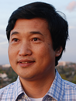 "Jianjun ""Joe"" Cao, Ph.D."