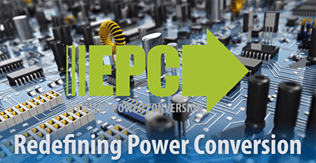 EPC Redfining Power Conversion