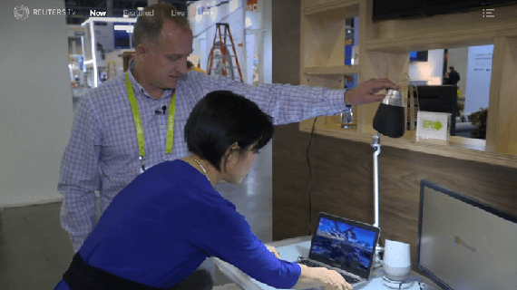 EPC at CES 2018 and the future of Wireless Charging