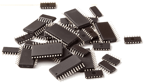 Surface Mount Device Packages
