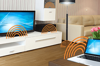 Large Surface Area Wireless Power