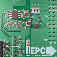 EPC Demo Boards and Circuits